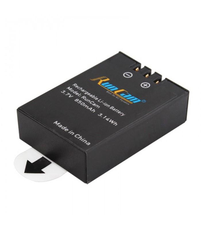 RunCam - Batteria originale per RunCam 2