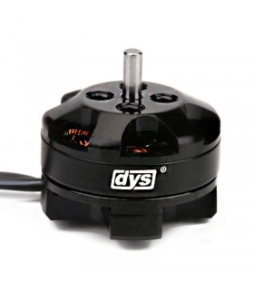 Dys BE1102-7800KV/10000KV-Brushless Motor-FPV