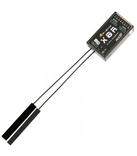 FrSky X8R 16CH ACCST S-BUS-PWM-Telemetry-2.4GHz Receiver