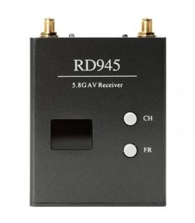 Ricevitore FPV Diversity-RD945 - 5.8GHz 48CH - AV FPV Receiver