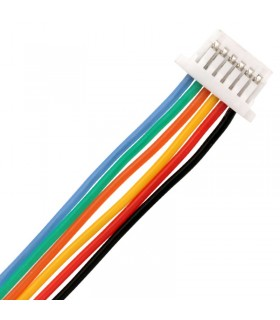 6 PIN Micro JST-Flight Controller Silicon Cable