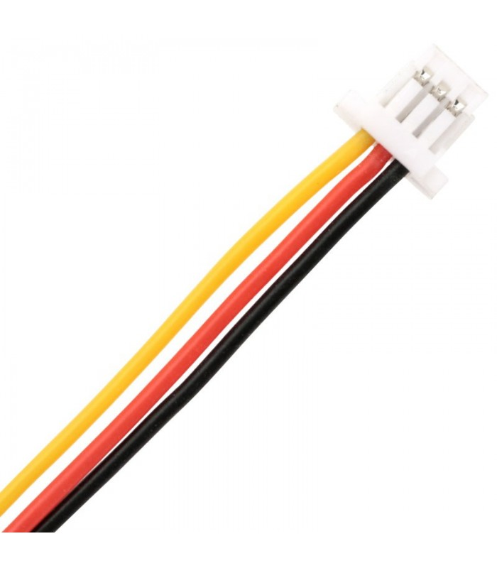 3 PIN Micro JST-Flight Controller Silicon Cable