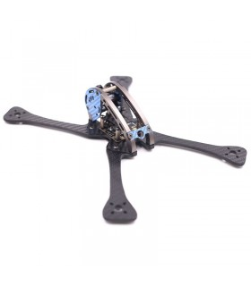 GepRC LSX4-205mm-Full Carbon 4mm-FPV Racing Frame