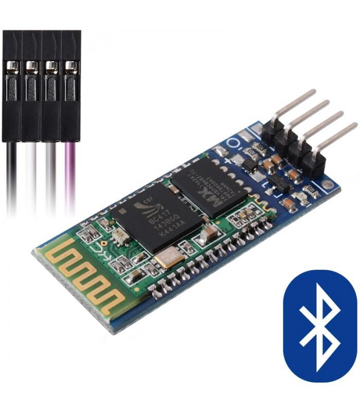 HC-06 - Serial Bluetooth RF - Ricetrasmettitore Bluetooth
