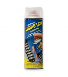 Performix Spray Liquid Tape - Nastro Isolante elettrico Spray trasparente - Plasti Dip - (170g, 6 oz.)