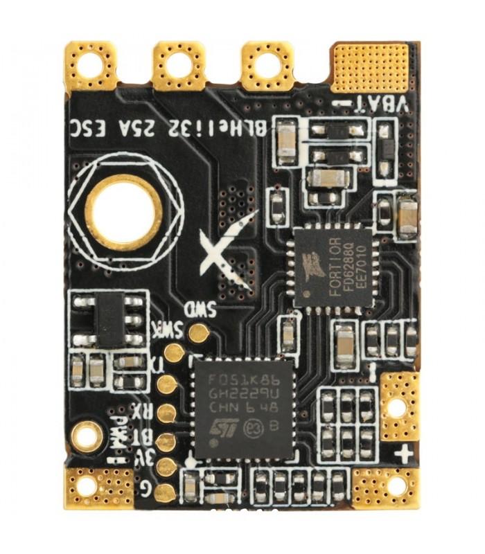 X-Racer Quadrant 25A ESC BLHeli_32Bit - 2S-6S - Dshot1200