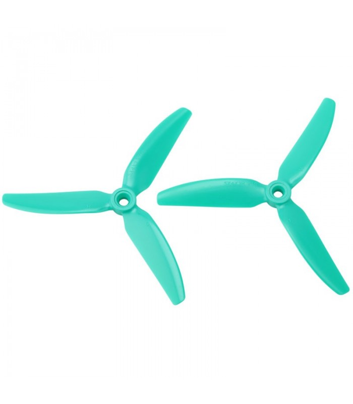 HQ Durable Prop 5x4x3V1S -Poly Carbonate FPV Propeller 2CW+2CCW