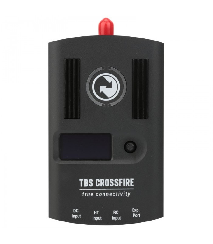 TBS Crossfire TX - Long Range DSSS - FHSS Module