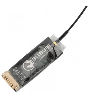 TBS Crossfire Micro Receiver V2 - Long Range