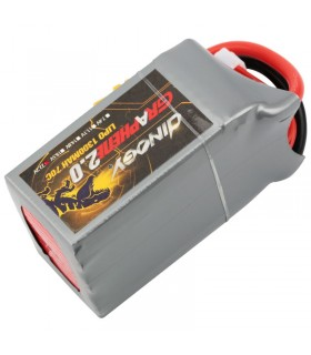 Dinogy Graphene 6S 1300mAh 70C - LiPo Battery