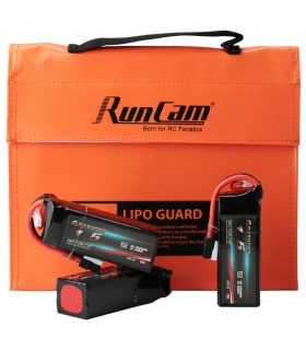 RunCam Battery Bag - LiPo Guard