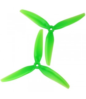 HQ Durable Prop 6x3x3V1S -Poly Carbonate FPV Propeller 2CW+2CCW