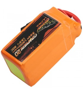 Dinogy Ultra Graphene 5S 1300mAh 80C - LiPo Battery