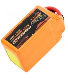 Dinogy Ultra Graphene 5S 1500mAh 80C - LiPo Battery