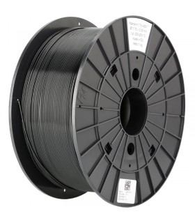 Black Easy ABS Original PRUSA Filament-1Kg-1,75mm