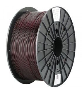 RED WINE Easy ABS Original PRUSA Filament-1Kg-1,75mm