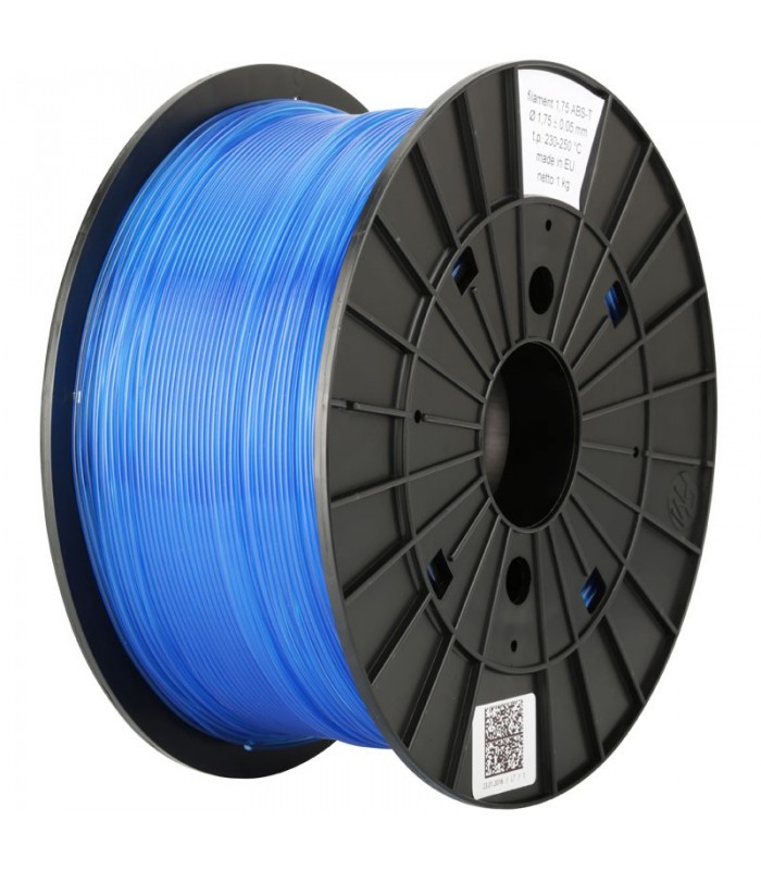 Blue Easy ABS Original PRUSA Filament-1Kg-1,75mm