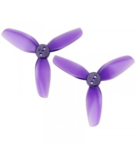 HQ Durable Prop T2.5x2.5x3-Poly Carbonate FPV Propeller 2CW+2CCW