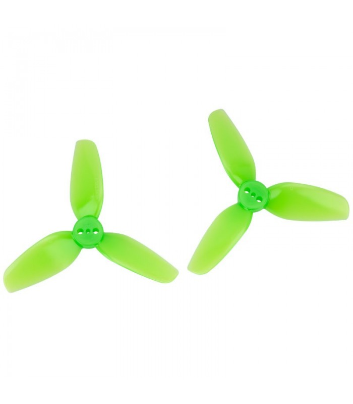 HQ Durable Prop T2.5x3.5x3-Poly Carbonate FPV Propeller 2CW+2CCW
