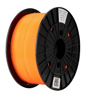 Orange Easy ABS Original PRUSA Filament-1Kg-1,75mm