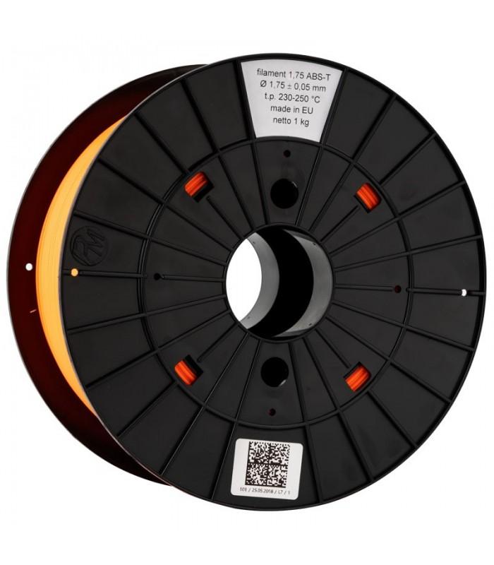 Orange Easy ABS Original PRUSA Filament-1Kg-1,75mm