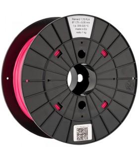 Pink PLA 3D Original PRUSA Filament-1Kg-1,75mm