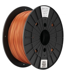 Copper PLA 3D Original PRUSA Filament-1Kg-1,75mm