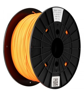 Orange PLA 3D Original PRUSA Filament-1Kg-1,75mm