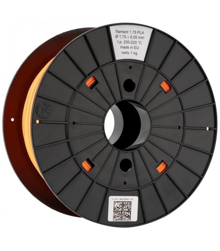 Orange PLA 3D Original PRUSA Filament-1Kg-1,75mm