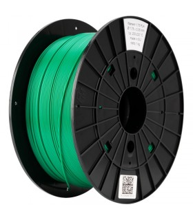 Green PLA 3D Original PRUSA Filament-1Kg-1,75mm