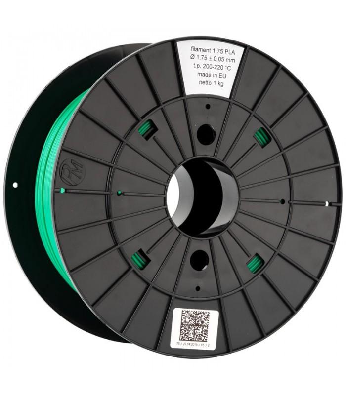 Green PLA 3D Original PRUSA Filament-1Kg-1,75mm