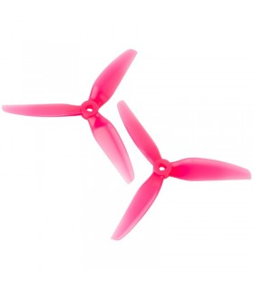 HQ Durable Prop 5.1x4.6x3 POPO - Poly Carbonate FPV Propeller 2CW+2CCW