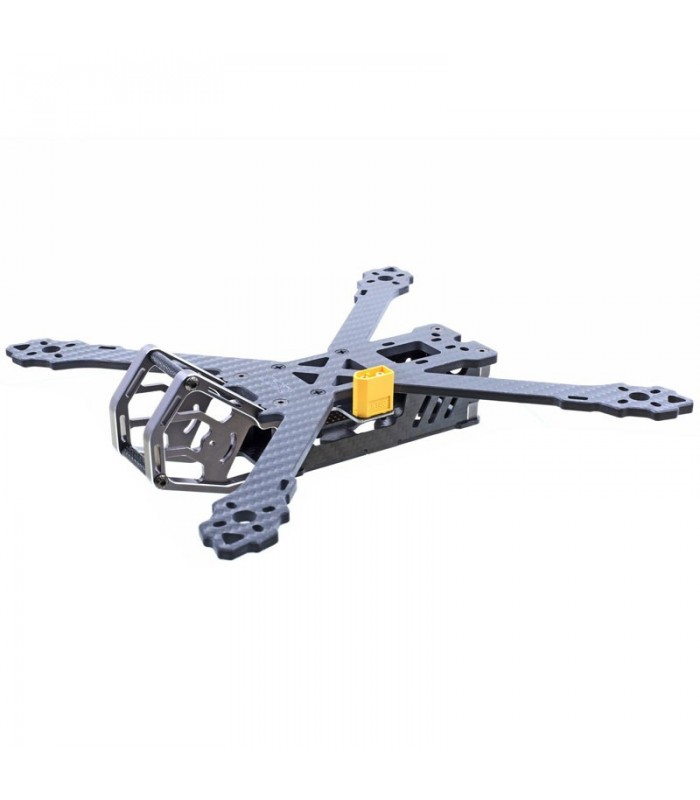 GepRC KX5 Elegant - 243mm Full Carbon 4mm-FPV Racing Frame