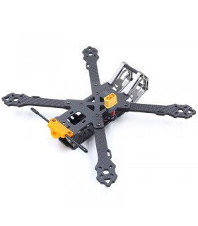 GepRC KHX5 - 230mm Full Carbon 4mm-FPV Racing Frame