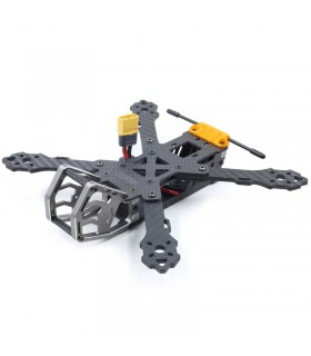 GepRC KHX4 Elegant - 200mm Full Carbon 4mm-FPV Racing Frame