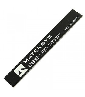 Matek 2812 LED STRIP Slim - FPV RGB LED