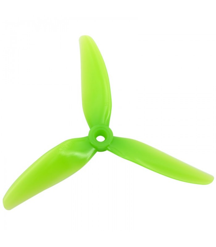 HQ Durable Prop 5x5x3V1S -Poly Carbonate FPV Propeller 2CW+2CCW
