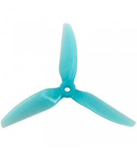 HQ Durable Prop 5x4.5x3V1S -Poly Carbonate FPV Propeller 2CW+2CCW