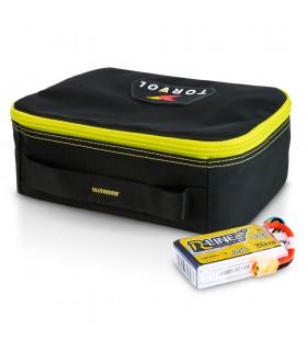 TORVOL LiPo SAFE POUCH - Borsa per LiPo