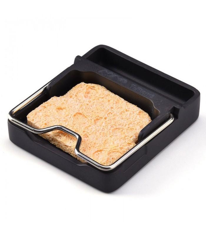 MINI T-STAND - Supporto in ceramica per saldatore