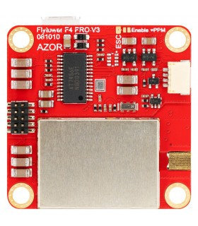 FlyTower F4 PRO V3 AZOR - 5in1-FC-OSD-PDB-ESC 40A 32BIT-VTX 800mw