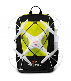 TORVOL DRONE DAY BACKPACK - Zaino per Droni