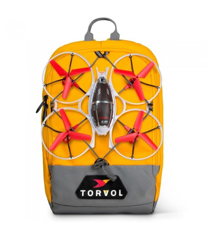TORVOL DRONE SESSION BACKPACK - Zaino per Droni