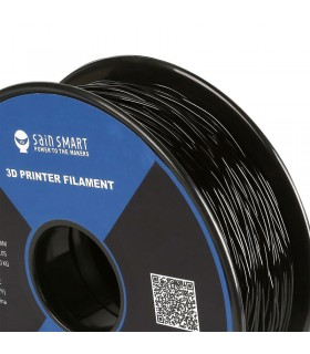 Sain Smart TPU Nero - Flexible Filament 1.75mm 0.8kg/1.76lb