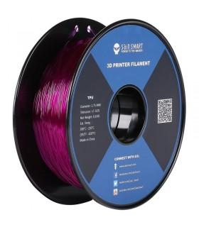 Sain Smart TPU Viola - Flexible Filament 1.75mm 0.8kg/1.76lb