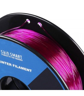 Sain Smart TPU Viola - Flexible Filament 1.75mm 0.8kg/1.76lb