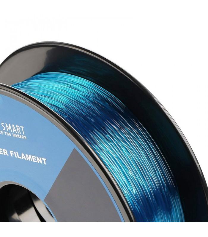 Sain Smart TPU Teal - Flexible Filament 1.75mm 0.8kg/1.76lb