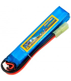 Softair LiPo 1300mAh 2S 7.4V - 25C - Dinogy Giant Power
