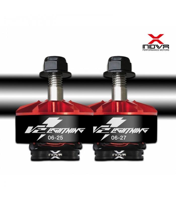 Xnova Lightning V2N 2207 - 2500KV-2700KV - FPV Racing Motor