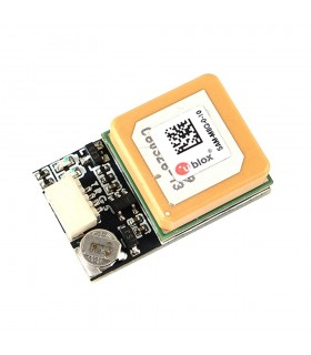 Matek GPS SAM M8Q - Modulo GPS Ublox